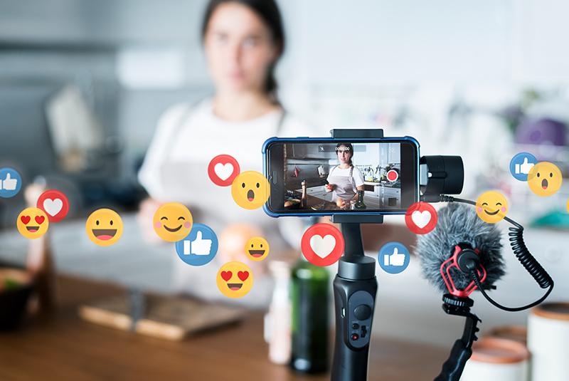Transmissão ao vivo: 4 dicas para você fazer uma boa live