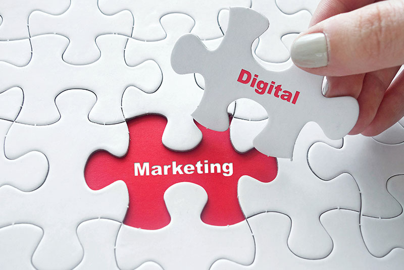 Marketing Digital - Um mundo de possibilidades