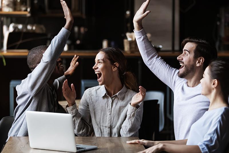 Criatividade e foco no sucesso de vendas: Como a Grifo Propaganda contribui para os resultados dos seus clientes