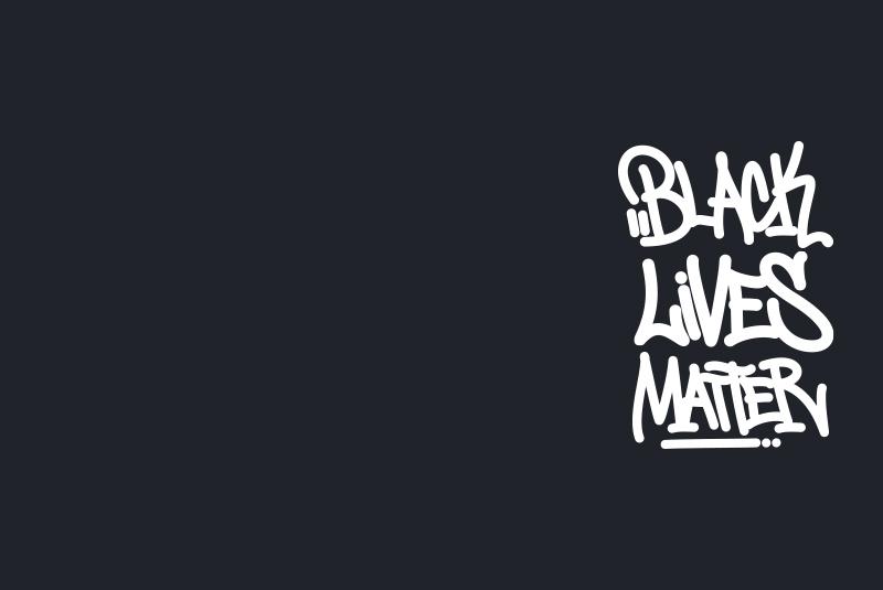 """O movimento """"Black Lives Matter"""" precisa ser enraizado em nossas práticas"""