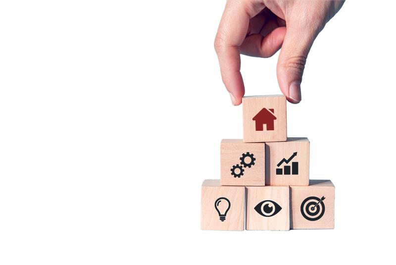 Marketing imobiliário: lançamento de empreendimentos com estratégia