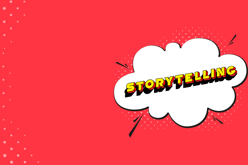 Storytelling no marketing digital: o poder de contar histórias